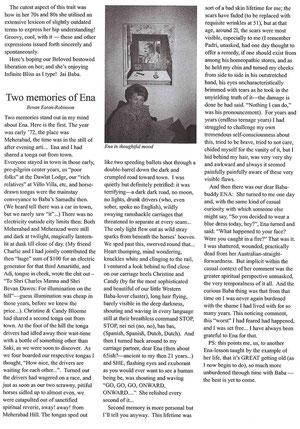 MBA February 2001