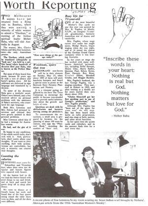 MBA November 1993