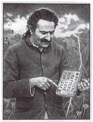 Meher Baba Australia newsletter : Sept.2000