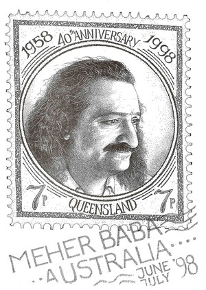 Meher Baba Australia newsletter : June-July 1998