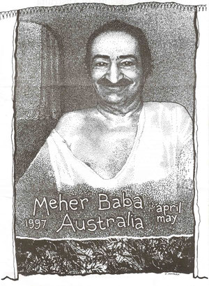 Meher Baba Australia newsletter : April-May 1997