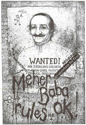 Meher Baba Australia newsletter : Nov. 1990