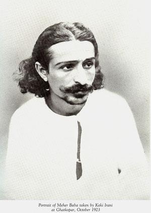 Lord Meher ; Bhau Kalchuri - Vol.2
