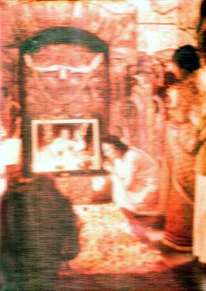 Meher Baba's Tomb
