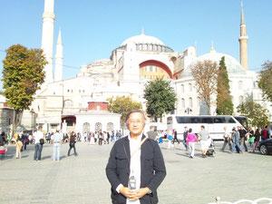 トルコ モスク