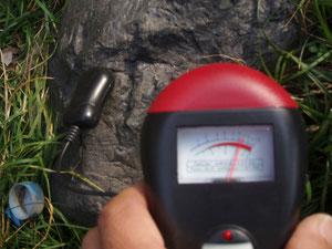 電気伝導の測定
