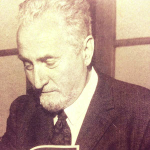 Gustavo Bontadini (1903-1990)