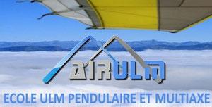 AirUlm : Ecole Ulm sur la région Toulousaine