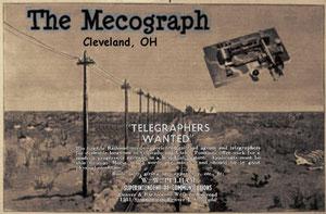 antica linea telegrafica