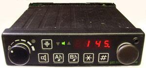 ASCOM TMC 82 Condor 16  Teletron  SE 157