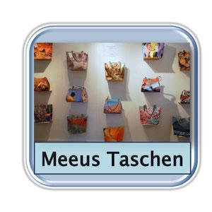 Kunst Taschen Unikat