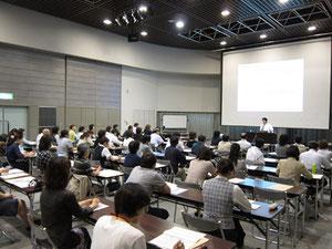 全国健康保険協会(協会けんぽ)福島支部 健康保険委員セミナー メンタルヘルス講習会