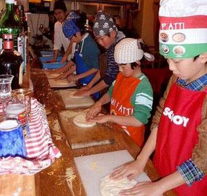イタリア料理・イタリアン,渋谷駅 徒歩7分・恵比寿駅近く明治通り沿い【スウィートリーフ】並木橋交差点、静かな隠れ家イタリアン、クーポンあり