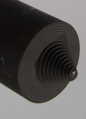 PCBN tool Q70, Megastir, Provo, Utah