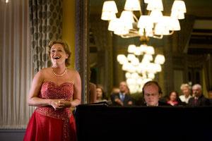 Sopranistin Hanneke de Wit