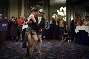 Tango Arjan&Marinanne