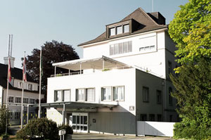 Spital Rorschach