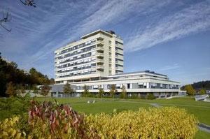 Luzerner Kantonsspital Standort Wolhusen