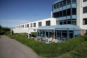 Solothurner Spitäler AG, Spital Dornach