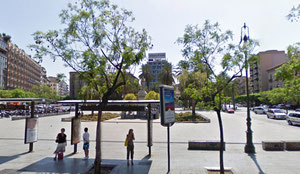 Politeama Square