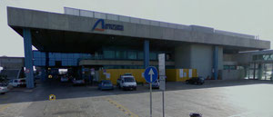 Palermo's airport