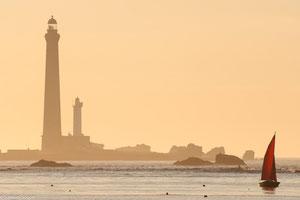 le phare de l'île vierge - Plouguerneau (29)
