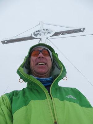 Gipfelfoto Dürrenstein