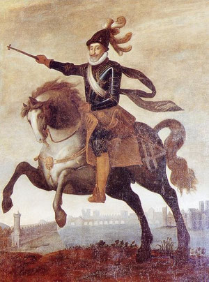 Toujours Henri IV