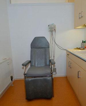 EEG-Raum