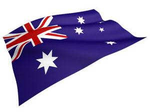 ◎オースラリア連邦 : Australia