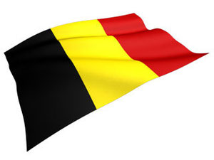 ◎ベルギー王国 : Kingdom of Belgium