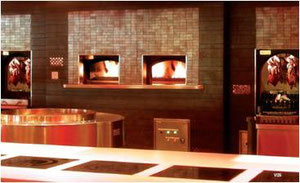 Rectangular Ovens from Brochure