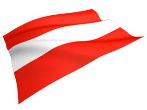 ◎オーストリア共和国 : Republic of Austriaia
