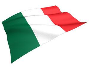 ◎イタリア共和国 : Republic of Italy