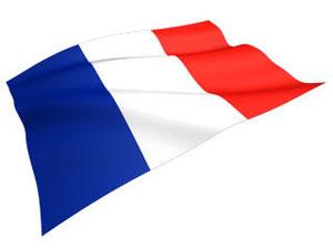 ◎フランス共和国 : French Republic