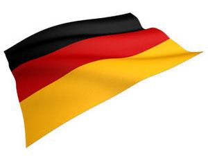 ◎ドイツ連邦共和国 : Federal Republic of Germany
