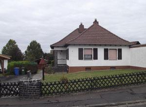 Wohnhaus der Familie Maikranz