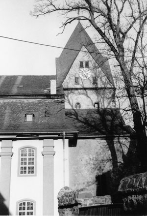 Stadtkirche Laubach