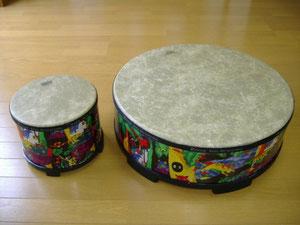 フロアタム   ギャザリングドラム