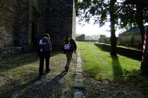 Ermita de Escauès
