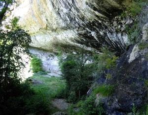 Cueva de Susuei