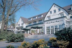 Hôtel Bilderberg