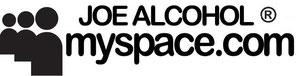 Myspace JOE ALCOHOL過去フライヤー画像などあります