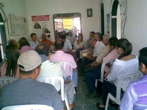 reunion de camperos en armenia mayo 2013