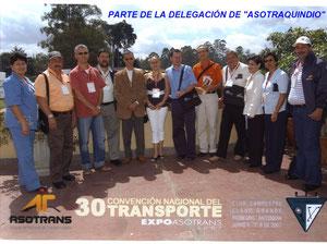 30ªCONVENCION NACIONAL DEL TRANSPORTE EN RIONEGRO ANTIOQUIA