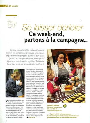 Article Esprit de Picardie