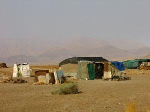 Unterkunft der Ärmsten Mineur` s
