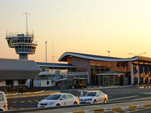 Windhoek - Flughafen