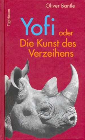 Lola Renn Illustration, Cover Buch, Tigerbaum Verlag
