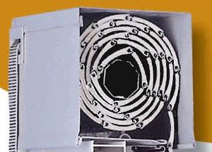 Persiana exterior aluminio